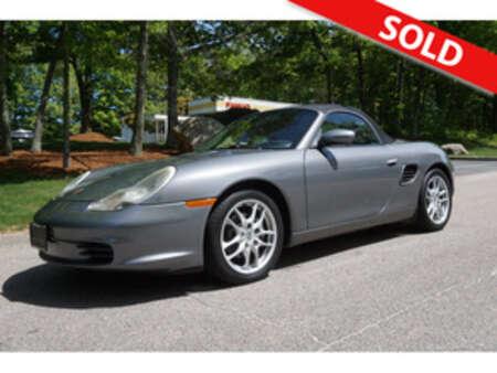 2003 Porsche Boxster Base for Sale  - 620647  - Classic Auto Sales