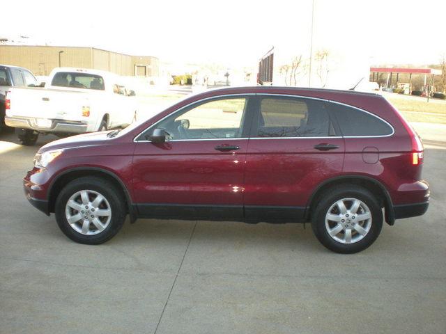 2011 Honda Cr V Se Awd Stock Ps81792 Polk City Ia 50226