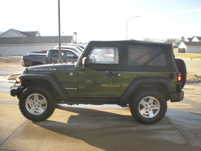 2007 jeep wrangler rubicon 4x4 stock 08809 polk city ia 50226. Cars Review. Best American Auto & Cars Review