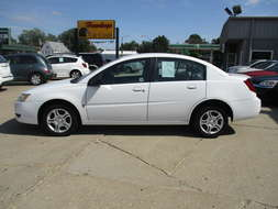 2005 Saturn ION LEVE