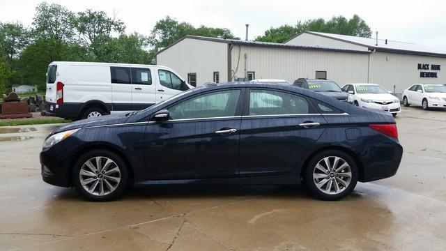 2014 Hyundai Sonata  - Auto Finders LLC