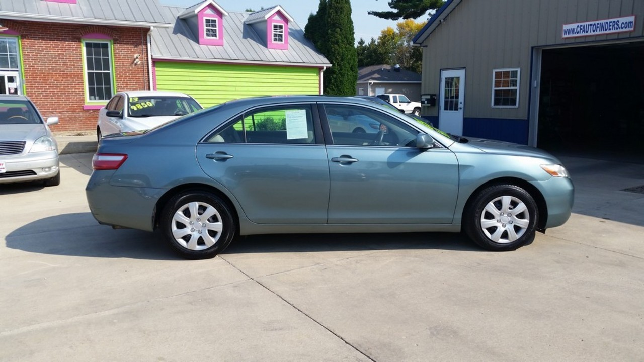 2007 Toyota Camry  - Auto Finders LLC