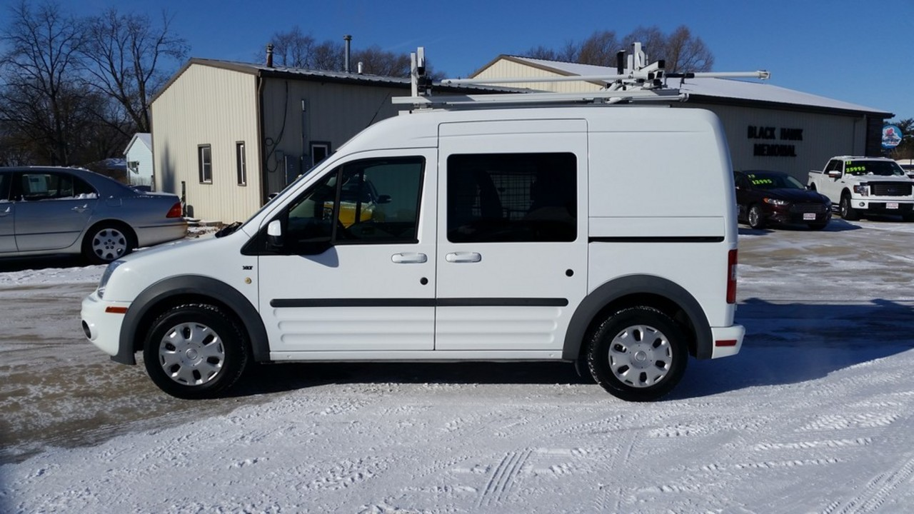 2013 Ford Transit Connect  - Auto Finders LLC