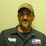 Rodney Horton Working as Service Technician at Jim Hayes, Inc.