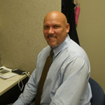 Eric Deaton Working as Sales Consultant at Jim Hayes, Inc.
