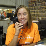 Kayla Choate Working as Service Advisor at Jim Hayes, Inc.