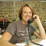 Misty Richey Working as Service Advisor at Jim Hayes, Inc.