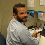 Tim Burris Working as Sales Consultant at Jim Hayes, Inc.