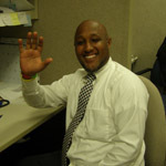 Mike Thomas Working as Sales Consultant at Jim Hayes, Inc.