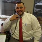 Ryan Hughes Working as Sales Consultant at Jim Hayes, Inc.