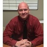 Dan Turner Working as Service Manager at Jim Hayes, Inc.