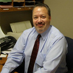 Mike Leckron Working as Finance Manager at Jim Hayes, Inc.