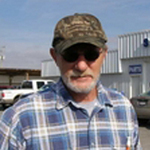 Jack Trusty Working as Detail Manager at Jim Hayes, Inc.