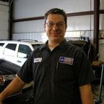 John Novak Working as Senior Diesel Technician at Jim Hayes, Inc.