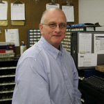 John Turner Working as Parts Specialist at Jim Hayes, Inc.