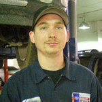 Andrew Maier Working as Service Technician at Jim Hayes, Inc.