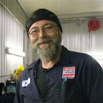 Kevin Koerber Working as Service Technician at Jim Hayes, Inc.