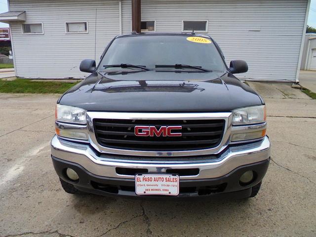 2005 GMC Sierra 1500  - El Paso Auto Sales
