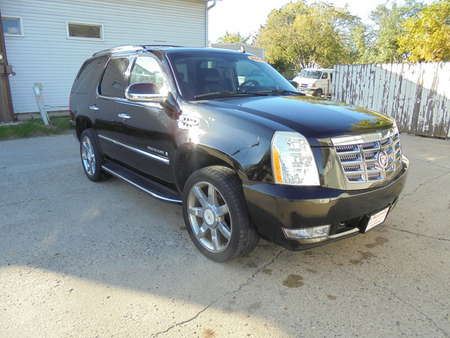 2008 Cadillac Escalade  for Sale  - 293010  - El Paso Auto Sales