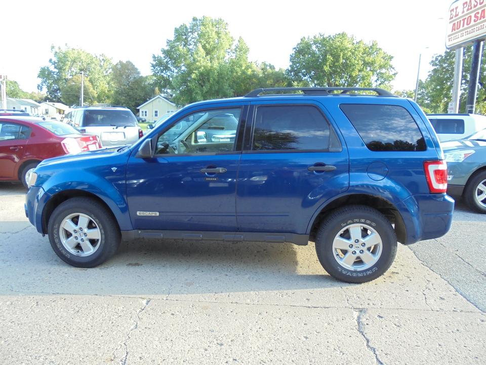 2008 Ford Escape  - El Paso Auto Sales