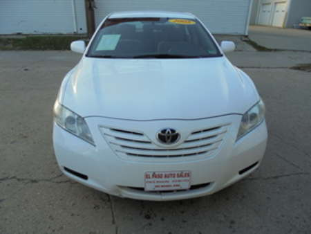 2008 Toyota Camry SE for Sale  - 272462  - El Paso Auto Sales
