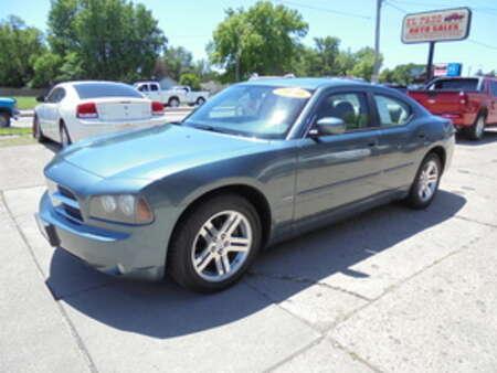 2006 Dodge Charger R/T for Sale  - 330107  - El Paso Auto Sales