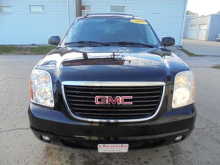 2007 GMC Yukon SLT for Sale  - 107645  - El Paso Auto Sales