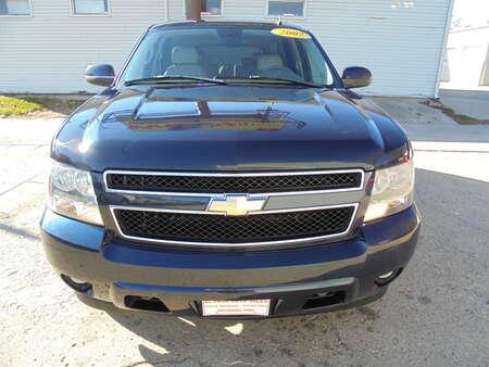 2007 Chevrolet Tahoe LT for Sale  - 122420  - El Paso Auto Sales