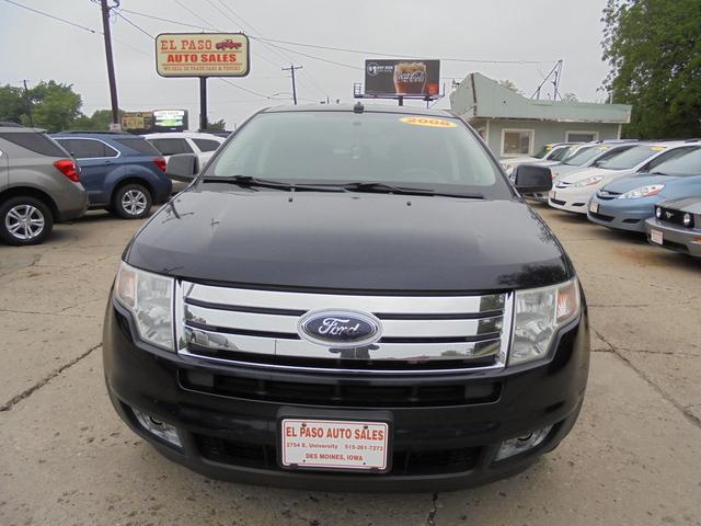 2008 Ford Edge  - El Paso Auto Sales