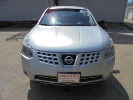 2010 Nissan Rogue S for Sale  - 285877  - El Paso Auto Sales