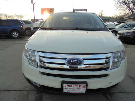 2007 Ford Edge SEL PLUS for Sale  - 46499  - El Paso Auto Sales