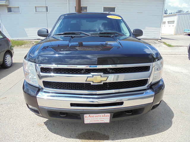 2009 Chevrolet Silverado 1500  - El Paso Auto Sales