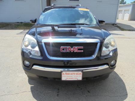 2008 GMC Acadia SLT2 for Sale  - 116715  - El Paso Auto Sales