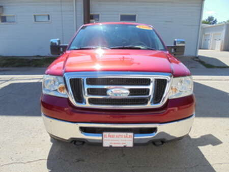 2008 Ford F-150 XLT for Sale  - B11769  - El Paso Auto Sales