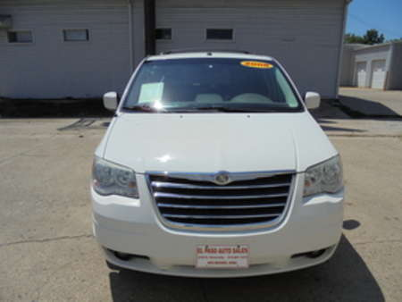 2008 Chrysler Town & Country Touring for Sale  - 117689  - El Paso Auto Sales