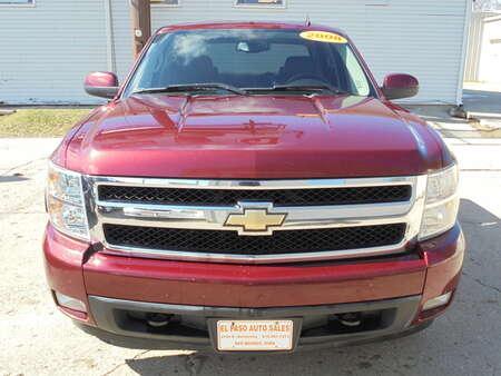 2008 Chevrolet Silverado 1500 LTZ for Sale  - 126078  - El Paso Auto Sales