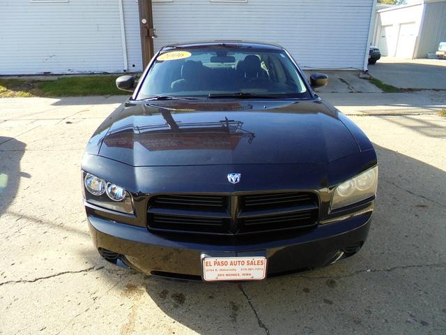 2006 Dodge Charger  - El Paso Auto Sales