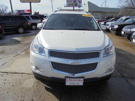 2011 Chevrolet Traverse LTZ for Sale  - 127492  - El Paso Auto Sales