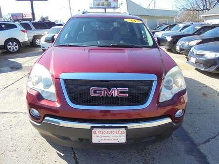 2007 GMC Acadia SLE for Sale  - 301854  - El Paso Auto Sales