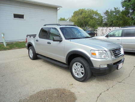 2008 Ford Explorer Sport Trac XLT for Sale  - 121561  - El Paso Auto Sales