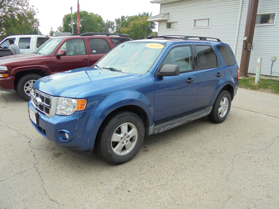 2010 Ford Escape  - El Paso Auto Sales