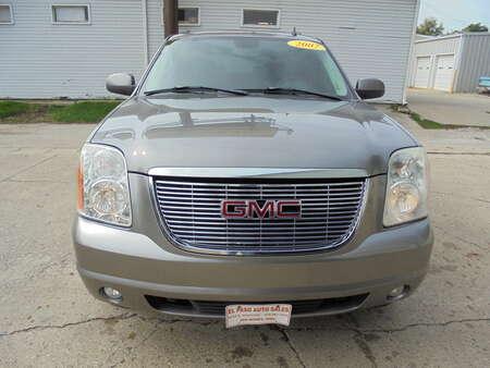 2007 GMC Yukon SLT for Sale  - 293498  - El Paso Auto Sales