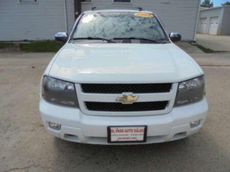 2006 Chevrolet TrailBlazer LT for Sale  - 47292  - El Paso Auto Sales