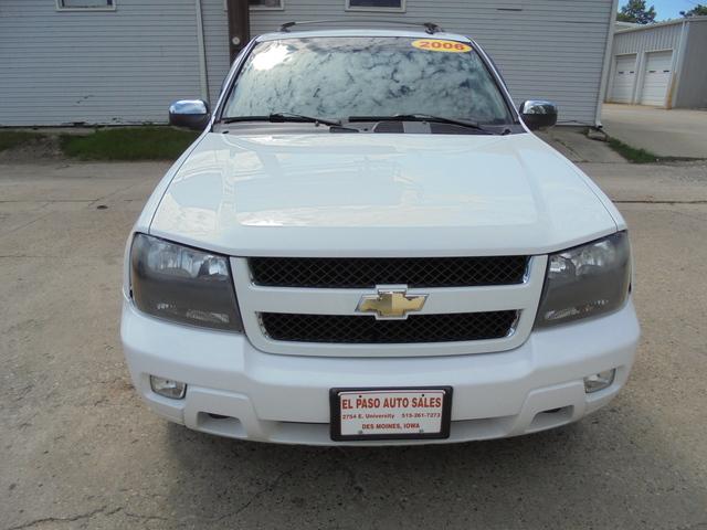 2006 Chevrolet TrailBlazer  - El Paso Auto Sales