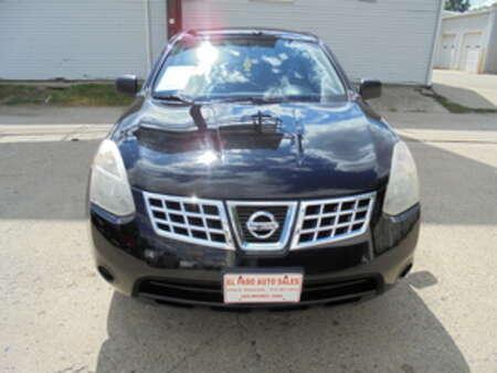 2010 Nissan Rogue S for Sale  - 101623  - El Paso Auto Sales