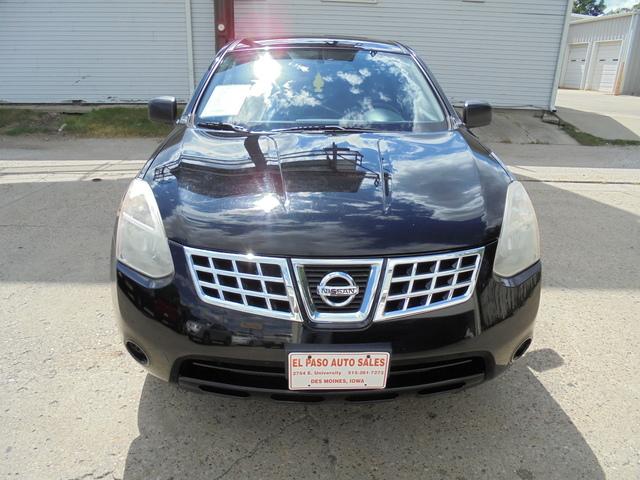 2010 Nissan Rogue  - El Paso Auto Sales
