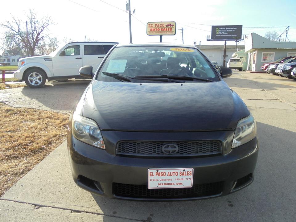 2007 Scion tC  - El Paso Auto Sales