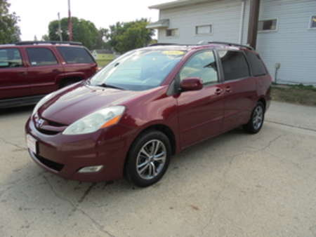 2006 Toyota Sienna XLE Limited for Sale  - 288876  - El Paso Auto Sales