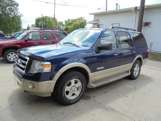 2008 Ford Expedition  - El Paso Auto Sales