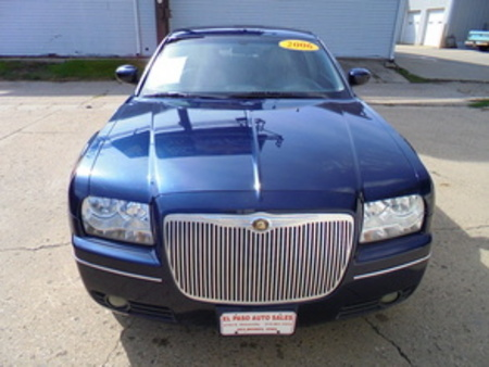 2006 Chrysler 300 Touring for Sale  - 90833  - El Paso Auto Sales